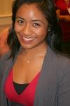 Student Representative - Michelle Vinci