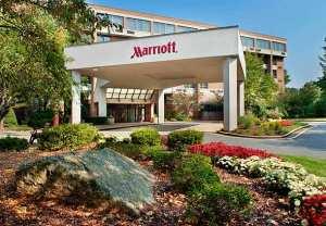 Trumbull Marriott