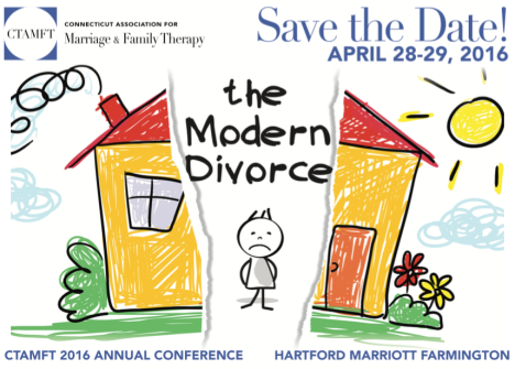 2016 CTAMFT Annual Conference